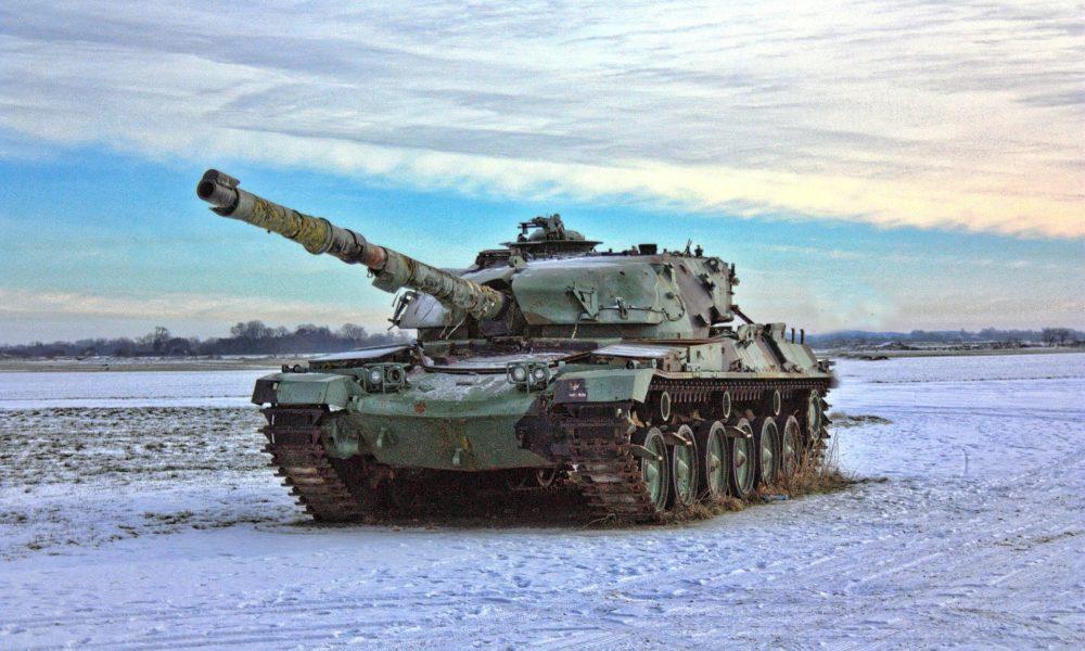 tank-449772_1920